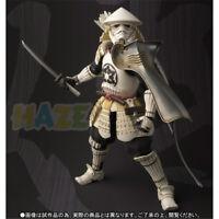 Star Wars Realization Ashigaru Stormtrooper 17cm PVC Action Figure Model In Box