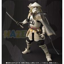 Star Wars Movie Realization Ashigaru Stormtrooper Figure Statue Toys In Box 17cm