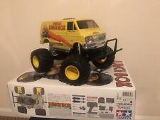 TAMIYA RC 58347 Lunch Box 2005 Monster Truck  1:12