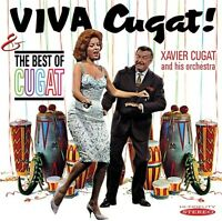 Xavier Cugat - Viva Cugat the Best of Cugat [New CD]