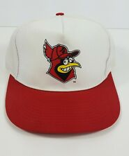 Vintage Savannah Cardinals Snapback Rare Promo Hat Lowes Savannah Georgia