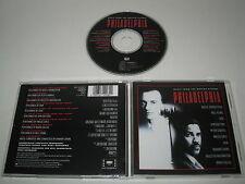 PHILADELPHIA/SOUNDTRACK/TOM HANKS(EPIC/474998 2)CD ALBUM
