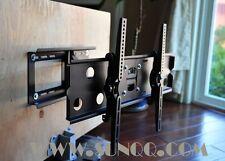 "SUNQQ  Single arm swivel TV mount for 32""-70"" HDTV Flat Panels -"