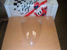 Zero Gravity Clear Windshield for 1998-1999 Yamaha R1
