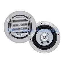 AXIS Marine Speakers 50W Flush Mount 4 Inch 100mm NEW 4ohm 2 Yr Warranty Quality