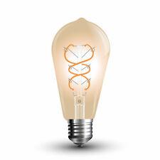 Barthelme LED-Lampe E10  Amber 12 V//DC 12 V//AC    70113422