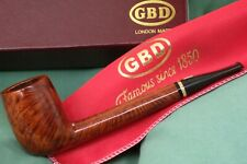 More details for wonderfully grained new boxed & sleeved gbd channel canadian 256 london made.