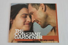 THE CONSTANT GARDENER For Your Consideration program book Ralph Fiennes R Weisz