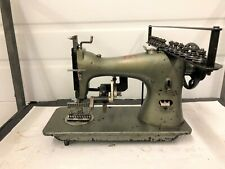 Singer 52 Class Up To 12 Needle 3/16 Spacing Ruffler Industrial Sewing Machine