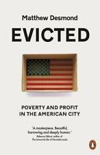 Evicted von Matthew Desmond (2017, Taschenbuch)