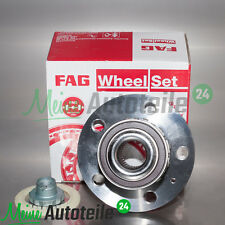 ORIGINAL VORDERACHSE RADLAGER SATZ FAG 713610470 AUDI A1 A2 VW FOX POLO NEU