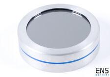 """Orion Solar White light Solar filter 4"""" for 70-80mm Refracter - 07706"""