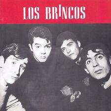 LOS BRINCOS - CD - LOS BRINCOS