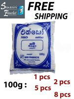 SAGO Pearl Seeds For Drinking Healthy and Energy booster Organic Sri Lanka