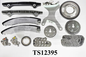 Preferred Components TS12395 Timing Set for Dodge Jeep Ram 3.7