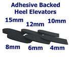 TALARMADE ADHESIVE BACKED NHS APPROVED EVA INSOLE HEEL ELEVATORS LIFTERS RISERS