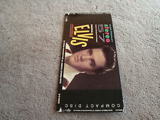 Elvis Presley Stereo 57 Volume 2 CD Long Box Only - No Disc - No CD