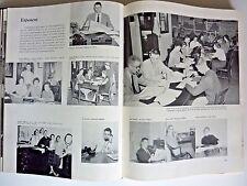 1959 Purdue University Yearbook ~ West Lafayette, IN DEBRIS 1950s Fashions 50s