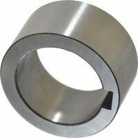 Value Collection Machine Tool Arbor Spacers; Thickness (Inch): 7/8; Inside Di...