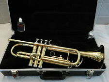 Conn 20B USA Trumpet - Smooth Valves - Shiny - 100% Complete - Make An Offer