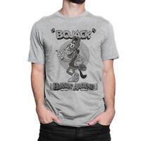 BoJack Horseman Old School T-shirt, Men's Women's All Sizes