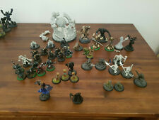 Warmachine Hordes Circle Orboros Army Lot - Secret Masters