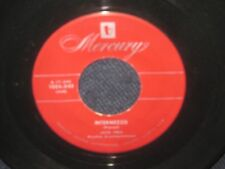"Jack Fina ""Intermezzo/I Look at Heaven"" 45"