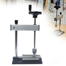 Desktop Diy Manual Precision Tapper Hand Tapping Machine 5.5kg Us Stock