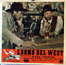 WESTERN /ALONG THE GREAT DIVIDE/KIRK DOUGLAS/1950/FOTOBUSTA/RAOUL WALSH
