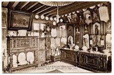 (S-116306) FRANCE - 76 - GONNEVILLE LA MALLET CPA      N.D. ed.