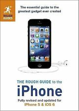 The Rough Guide to the iPhone (5th)-ExLibrary