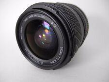 Sigma UC Zoom 28-70mm 28-70 mm 1:3.5-4.5 3.5-4.5 -- Minolta MD