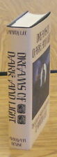 Tanith Lee. DREAMS OF DARK AND LIGHT. Arkham House, 1986. 1st HC/DJ. Scarce! F/F