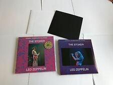 Led Zeppelin – The Stoker : Tarantura – STOKE-1,2 RARE 2 CD V NR MINT