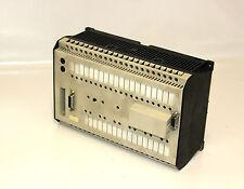 Siemens SIMATIC s5 101u dispositivo centrale 6es5 101-8ua13 Geb