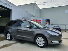 Ford Galaxy 2.0 TDCi Panoramique 7 Places 89.866 KM !!