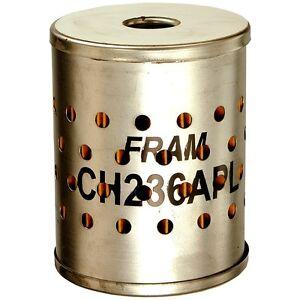 Oil Filter Fram CH236APL