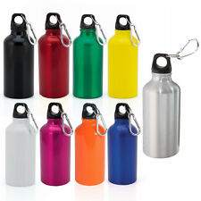 Aluminium Bicycle Water Bottles & Cages
