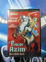 Il Principe Azim - (1938)  *Dvd* A&R Productions ** .......NUOVO