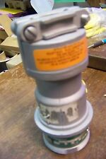 new appleton arc3034bc 30 Amp Connector Body, 4-Pole, 3-Wire