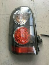 FORD ESCAPE L.H TAIL LIGHT GENUINE 2006-2008 FREE POSTAGE