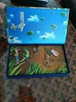 Genuine Trading Pin Toy Story Land Hongkong DisneyLand 2011 Rare collectable