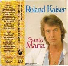 Roland Kaiser - Santa Maria - Lieder Zum Träumen ( - 4842