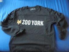 ZOO YORK Tee-Shirt Manches Longues Gallant  M