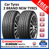 New 205 50 17 ROADSTONE EUROVIS SP04 205/50R17 2055017 *B WET GRIP* (2,4 TYRES)