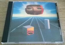LTJ Bukem - OBSESSION 1992 (CD) Third Dimension Drum & Bass Jungle Techno Conrad