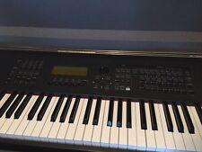 Yamaha S90 Keyboard Synthesizer Piano w/ Hardshell Case and Damper/Sustain Pedal