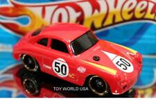 2019 Hot Wheels Multi Pack Exclusive Porsche 356A Outlaw red