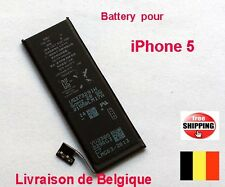 batterie Originale  Li-Polymer battery 3.7V 1420mAh Pour iPhone 5S