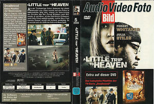 (DVD) A Little Trip to Heaven - Julia Stiles, Forest Whitaker, Jeremy Renner